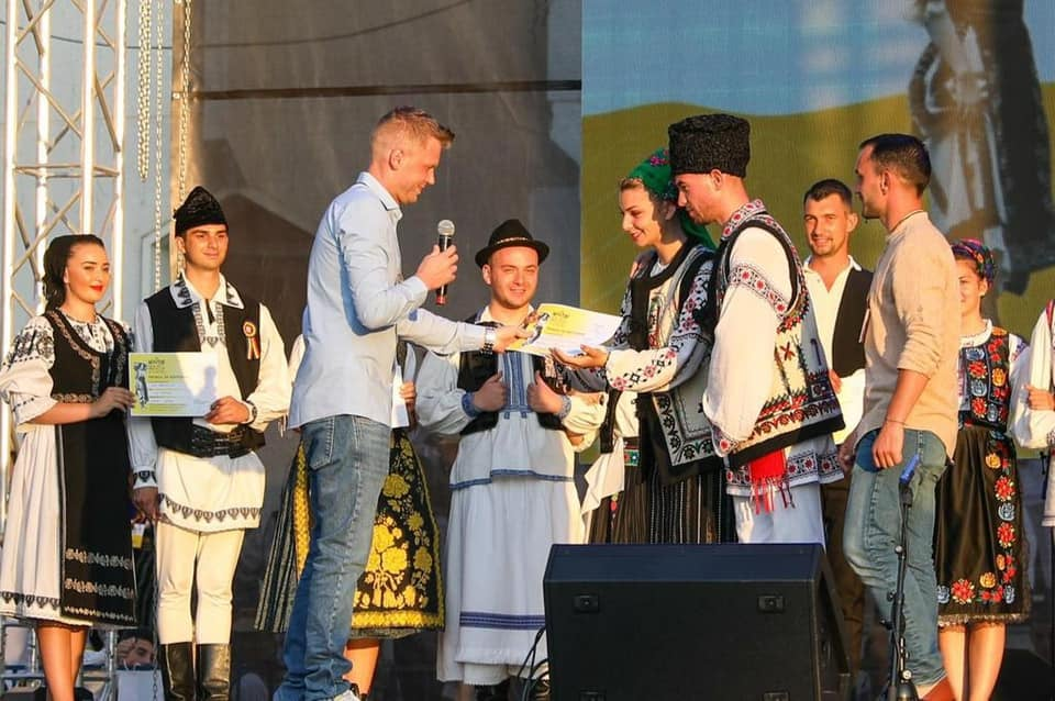 "Read more about the article Festival-Concurs Naţional ""Mioveni"""
