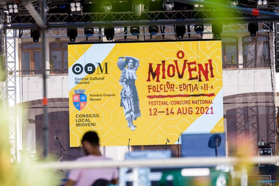 Read more about the article Festival Concurs-National de Folclor Mioveni